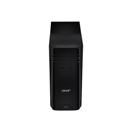 A1/DT.B89EK.011 Refurbished ACER Aspire TC-780 Core i7-7700 16GB 3TB 256GB DVD-RW NVIDIA GeForce GTX 1050 Windows 10 Desktop