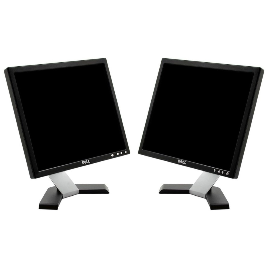 Refurbished Dell E196FP 19 Inch Monitor - Laptops Direct