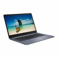 Refurbished Asus VivoBook E406MA-BV009TS Intel Celeron N4000 4GB 64GB 14 Inch Windows 10 Laptop