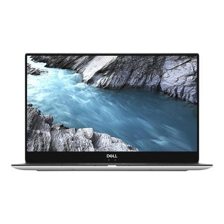 A2/F3MY4 Refurbished Dell XPS 13 Core i5-8250U 8GB 256GB 13.3 Inch Windows 10 Laptop in Silver