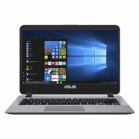 Refurbished Asus VivoBook F407MA Intel Pentium N5000 4GB 256GB 14 Inch Windows 10 Laptop