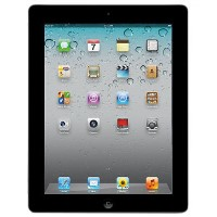 Refurbished Apple iPad 2 16GB 9.7 Inch with 3G in Black 1 Year Warranty