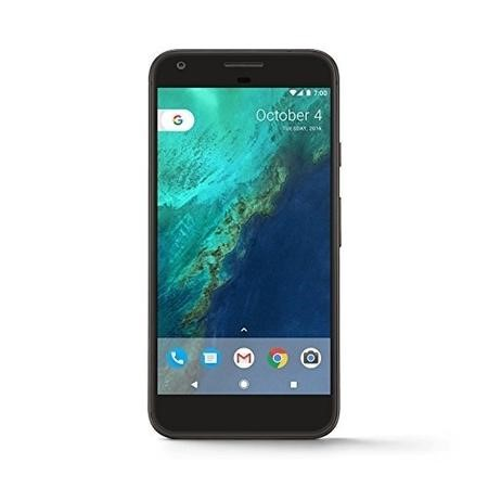 "A2/G-2PW2200/32XLBLK Grade B Google Pixel XL Quite Black 5.5"" 32GB Unlocked & SIM Free"