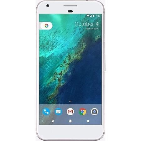 "Grade C Google Pixel XL Very Silver 5.5"" 32GB Unlocked & SIM Free"