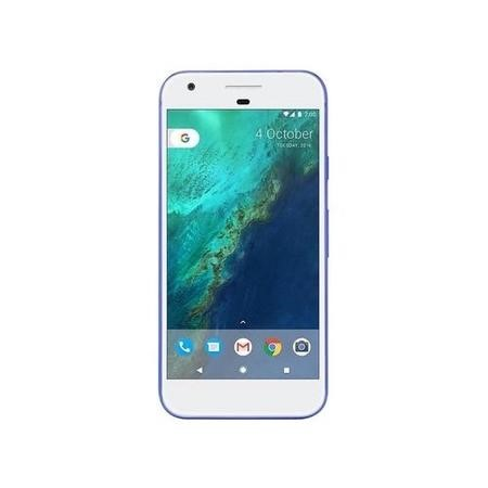"A2/G-2PW4200/32BLU Grade B Google Pixel Really Blue 5"" 32GB Unlocked & SIM Free"