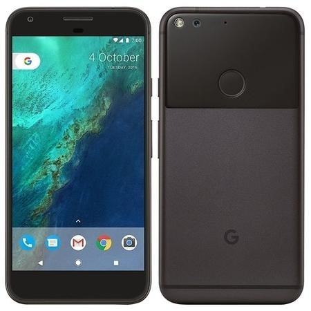 A2/G-2PW4100/128BLK Grade B Google Pixel Quite Black 128GB - Handset Only