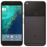"Grade B Google Pixel Quite Black 5"" 128GB Unlocked & SIM Free"