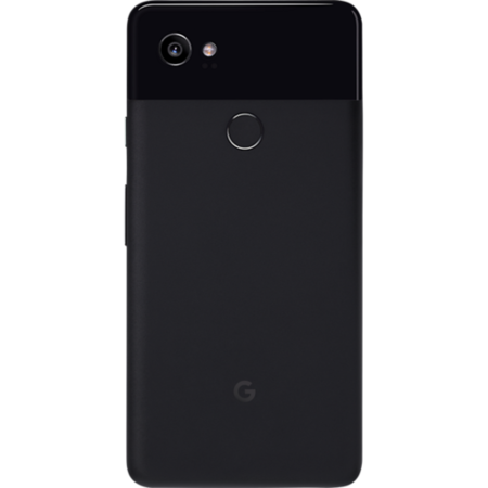 "Grade A Google Pixel 2 XL Just Black 6"" 128GB 4G Unlocked & SIM Free"