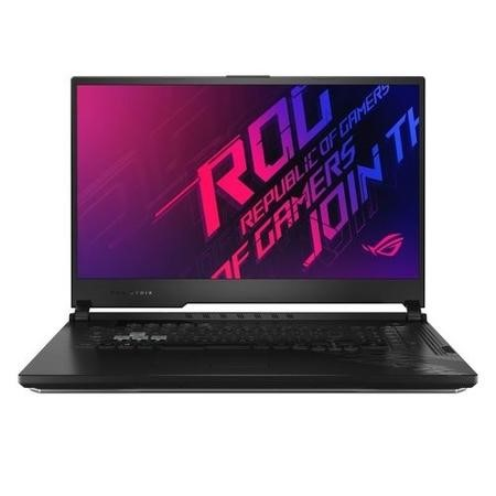 Refurbished ASUS ROG STRIX G712LU Core i7-10750H 16GB 512GB GTX 1660Ti 17.3 Inch Windows 10 Gaming Laptop