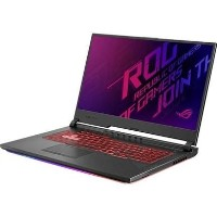 Refurbished ASUS ROG Strix G731GU Core i7-9750H 16GB 512GB GTX 1660Ti 17.3 Inch Windows 10 Gaming Laptop