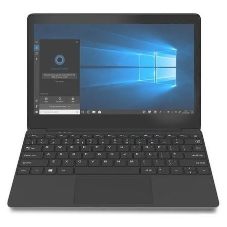Refurbished Geo Book 1M Intel Celeron N4000 4GB 32GB 11.6 Inch Windows 10 Laptop