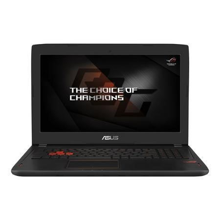 A2/GL502VM-FY172T Refurbished ASUS ROG Strix Core i7-7700HQ 16GB 1TB + 256GB GeForce GTX 1060 Graphics 15.6 Inch Windows 10 Gaming Laptop