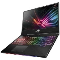Refurbished ASUS ROG Strix GL504GS-ES082T Core i7 8750H 16GB 512GB GTX 1070 15.6 Inch Windows 10 Gaming Laptop