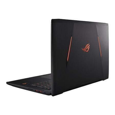 "A1/GL702VS-BA085T Refurbished Asus ROG 17.3"" Intel Core i7-7700HQ 24GB 1TB + 256GB SSD NVIDIA GeForce GTX 1070 Graphics Windows 10 Gaming Laptop"