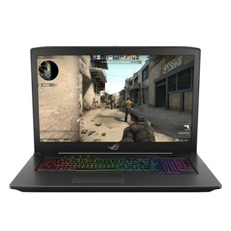 A1/GL703GS-E5011T Refurbished ASUS ROG Strix  Core i7-8750H 16GB 256GB & 1TB GeForce GTX 1070  15.6 Inch Windows 10 Gaming laptop