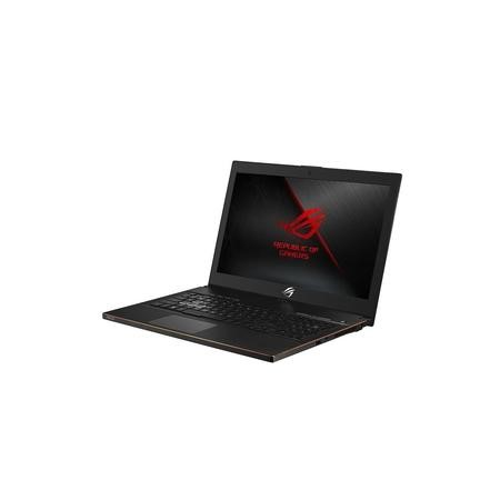 Refurbished ASUS ROG Zephyrus Core i7-8750H 8GB 512GB GeForce GTX 1080  15.6 Inch Windows 10 Gaming Laptop
