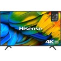 "A1/H65B7100UK/NS Refurbished Hisense 65"" 4K Ultra HD with HDR LED Freeview Play Smart TV without Stand"