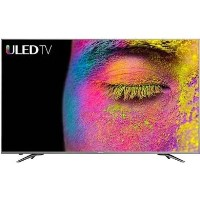 "Refurbished Hisense 75"" 4K Ultra HD with HDR ULED Freeview Play Smart TV"