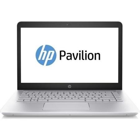 A1/IVJ35EA Refurbished HP Pavilion 14-bk063sa Intel Pentium 4415U 4GB 1TB 14 Inch Windows 10 Laptop