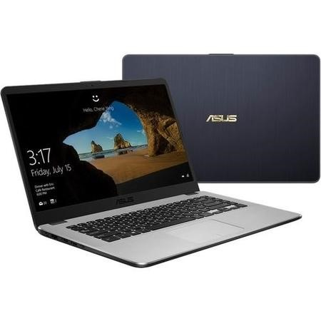 A1/K505ZA-BQ277T Refurbished Asus VivBook 15 K505ZA AMD Ryzen 5 2500U 4GB 1TB 15.6 Inch Radeon Vega 8 Windows 10 Laptop in Grey