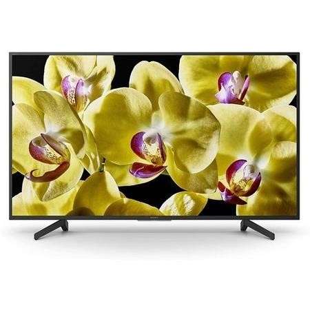 "Refurbished Sony Bravia 43"" 4K Ultra HD with HDR LED TV"