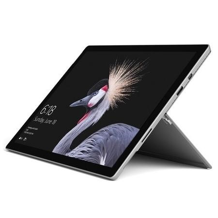 Refurbished Microsoft Surface Pro 4 Core i5 4GB 128GB 12.3 Inch Windows 10 Pro Tablet - Microsoft Certified with 1 Year Warranty