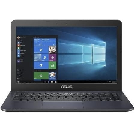 A1/L402SA-WX273TS Refurbished Asus VivoBook L402 Celeron N3060 4GB 32GB SSD 14 Inch Windows 10 Laptop in Blue