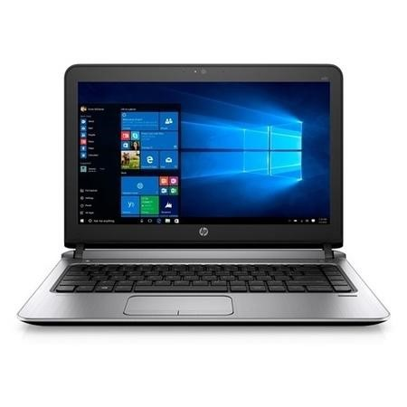 A1/L6D81AV Refurbished HP ProBook 430 G3 Core i3-6100U 4GB 256GB 13.3 Inch Windows 10 Laptop