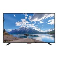 Refurbished Sharp LC-40UI7552K 40'' 4K Ultra HD with HDR LED Freeview HD Smart TV