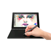 "Refurbished Lenovo Yoga Book 10.1"" Intel Atom X5-Z8550 4GB 64GB Android 6.0  Touchscreen Convertible Laptop"