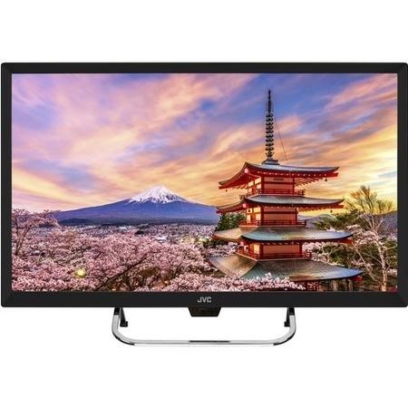 "Refurbished JVC 32"" 720p HD Ready LED TV"