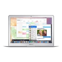 Refurbished Apple Macbook Air Core i5 4GB 256GB 13.3 Inch Laptop - 2015