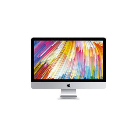 "A1/MK462B/A Refurbished Apple iMac 27"" 5K Intel Core i5 3.2GHz 8GB 1TB AMD Radeon R9 M380 2GB Graphics OS X 10.12 Sierra All In One PC - 2015"