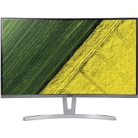 "Refurbished Acer ED273wmidx Full HD 27"" Curved Monitor"