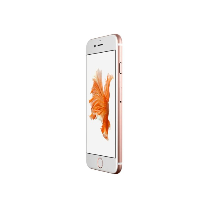 iphone 6s rose gold 4 7 32gb 4g unlocked sim free laptops direct. Black Bedroom Furniture Sets. Home Design Ideas