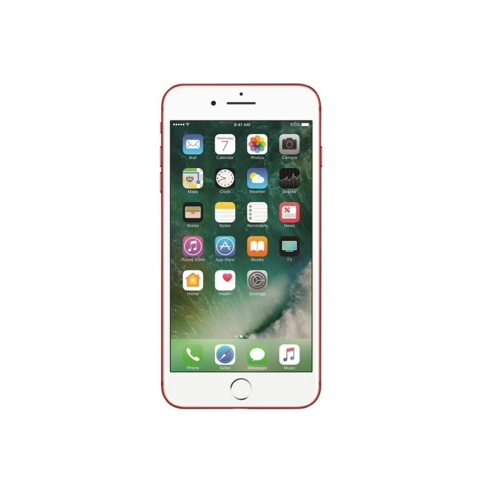 e8750f4153c Grade B Apple iPhone 7 Plus Product RED Special Edition 5.5