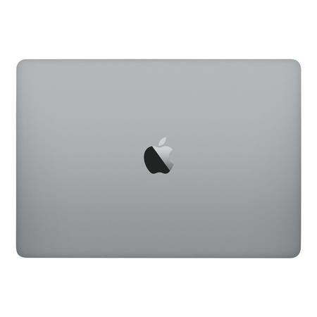 Refurbished Apple MacBook Pro Core i7 16GB 256GB 15 Inch Laptop With Touch Bar in Space Grey