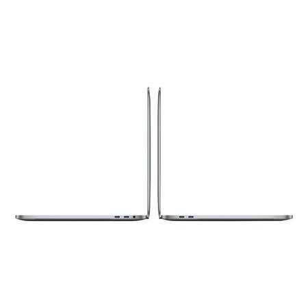 Refurbished Apple MacBook Pro Core i5 8GB 256GB 13 Inch Laptop in Space grey with Touch Bar