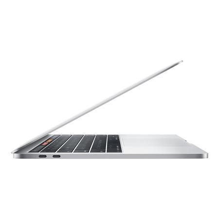 "Refurbished Apple MacBook Pro 13"" Intel Core i5 8GB 512GB SSD OS X Laptop in Silver with Touchbar - 2017"