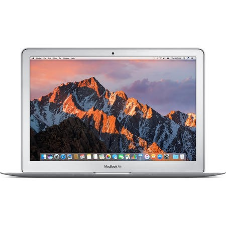 Refurbished Apple MacBook Air Core i5 8GB 128GB 13.3 Inch Laptop