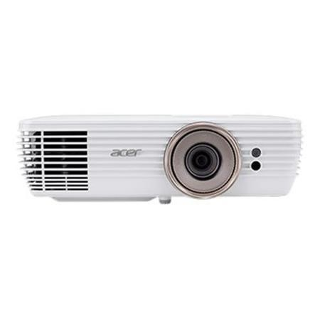 Refurbished Acer Home V7850 Desktop projector 2200ANSI lumens DLP 2160p