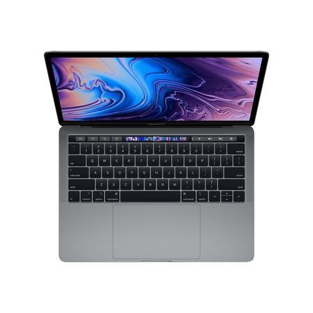 Refurbished Apple MacBook Pro Core i5 8GB 512GB 13 Inch Macbook with Touch Bar and EU Keyboard