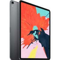 Refurbished Apple iPad Pro 256GB 12.9 Inch Tablet in Space Grey
