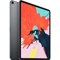 Refurbished Apple iPad Pro 256GB 12.9 Inch Tablet- Grey