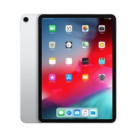 Refurbished Apple iPad Pro 64GB Cellular 11 Inch Tablet in Silver