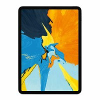 Refurbished Apple iPad Pro 1TB  11 Inch Tablet - Grey