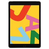 "Refurbished Apple iPad Mini 5 64GB Cellular 7.9"" 2019 -  Space Grey"
