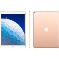 Refurbished Apple iPad Air 64GB 10 Inch Tablet in Gold