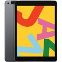 "A1/MYML2B/A Refurbished Apple iPad 128GB Cellular 10.2"" 2020 - Space Grey"