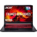 A1/NH.Q5CEK.008 Refurbished Acer Nitro 5 Core i5-9300H 8GB 256GB GTX 1650 17.3 Inch Windows 10 Gaming Laptop